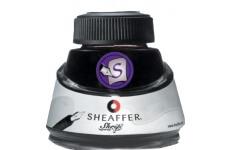 Sheaffer Purple, fialový lahvičkový inkoust