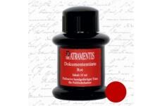 De Atramentis Document Red, dokumentní inkoust