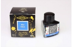 Diamine Anniversary Blue Velvet 40 ml, lahvičkový inkoust