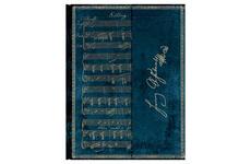 Paperblanks zápisník Schubert Ultra