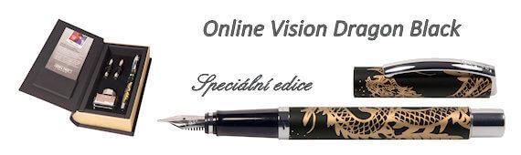 Online Vision Dragon Black