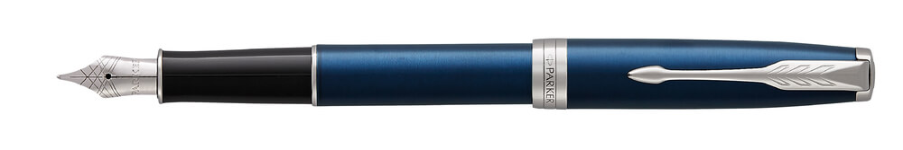 Parker Royal Sonnet Blue CT, plnicí pero