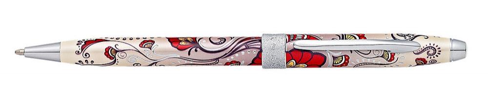 Cross Botanica Red Hummingbird, kuličkové pero