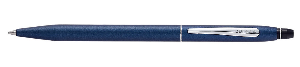 Cross Click Navy Blue, kuličkové pero