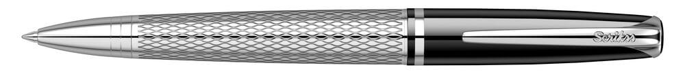 Scrikss 477 Black Chrome CT, kuličkové pero
