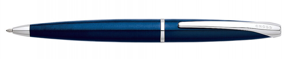 Cross ATX Translucent Blue, kuličkové pero