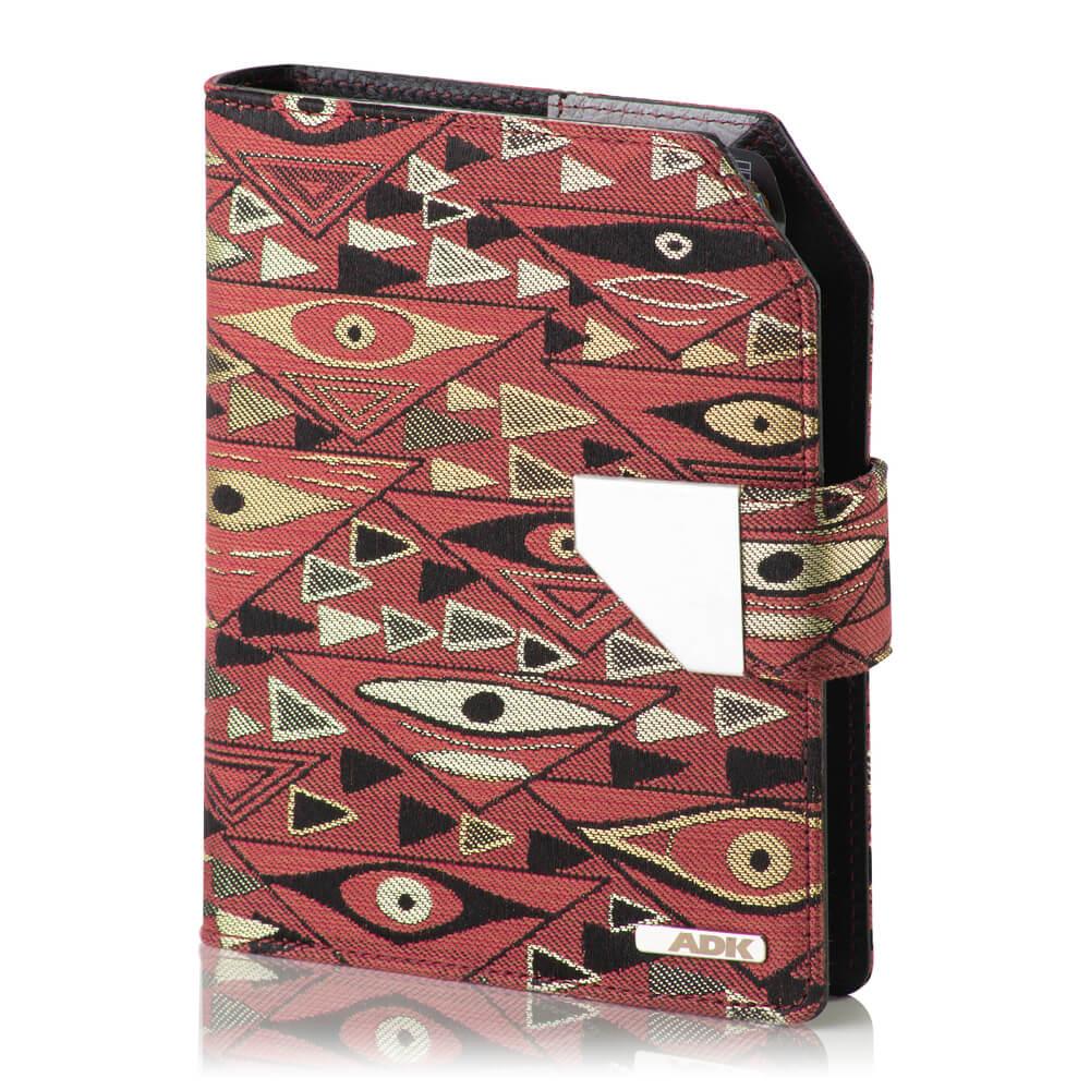 ADK Art Egyptské oko červené