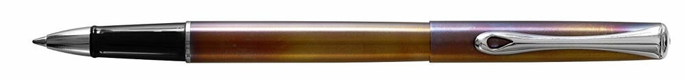 Diplomat Traveller Flame, keramické pero