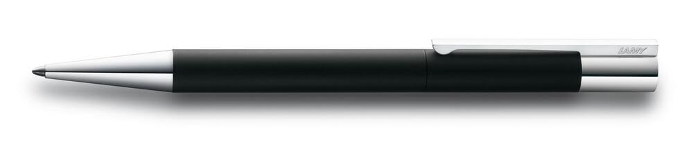 Lamy Scala Matt Black Lacquer, kuličkové pero