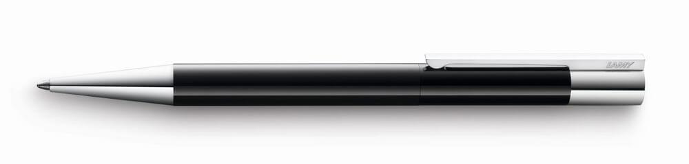 Lamy Scala Pianoblack, kuličkové pero