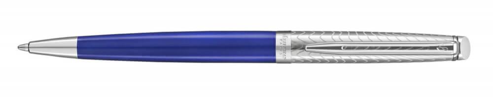 Waterman Hémisphere DeLuxe Blue Wave CT, kuličkové pero