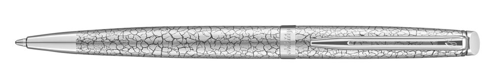 Waterman Hémisphere DeLuxe Cracked CT, kuličkové pero