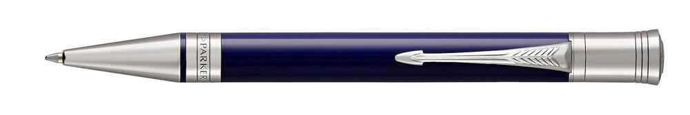 Parker Royal Duofold Blue & Black CT, kuličkové pero