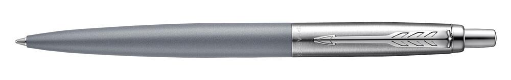 Parker Jotter XL Alexandra Matte Grey CT, kuličkové pero