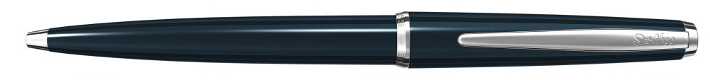 Scrikss Vintage Blue, kuličkové pero