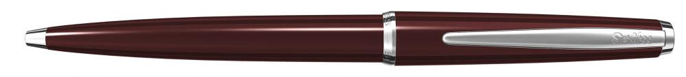 Scrikss Vintage Bordó, kuličkové pero