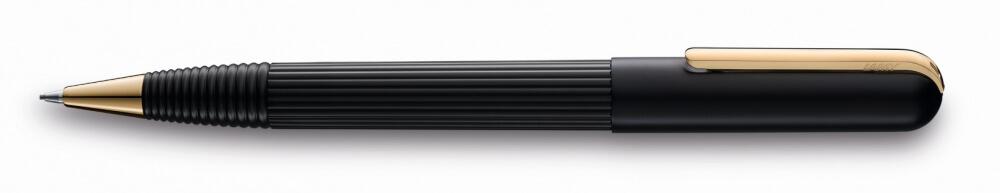 Lamy Imporium Black Matt GT, mechanická tužka 0,7mm
