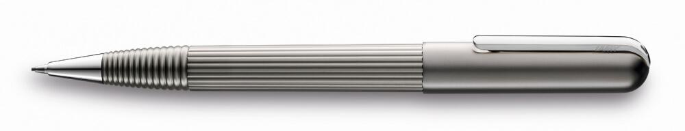 Lamy Imporium Titanium, mechanická tužka 0,7mm