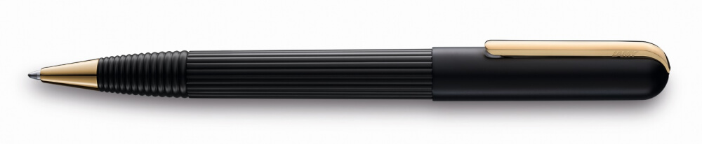 Lamy Imporium Black Matt GT, kuličkové pero