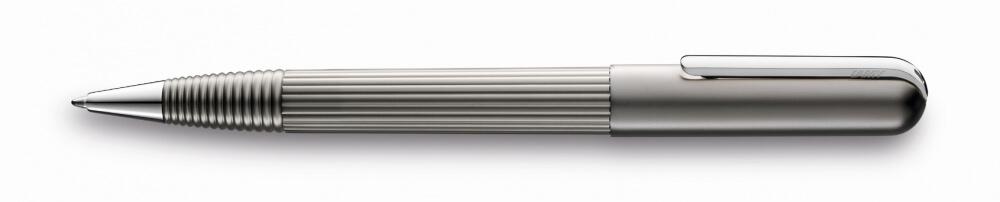 Lamy Imporium Titanium, kuličkové pero