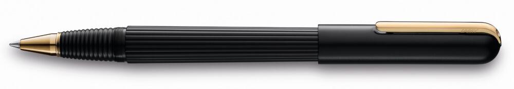Lamy Imporium Black Matt GT, keramické pero