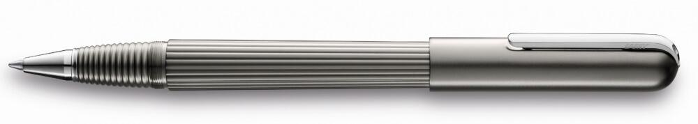 Lamy Imporium Titanium, keramické pero