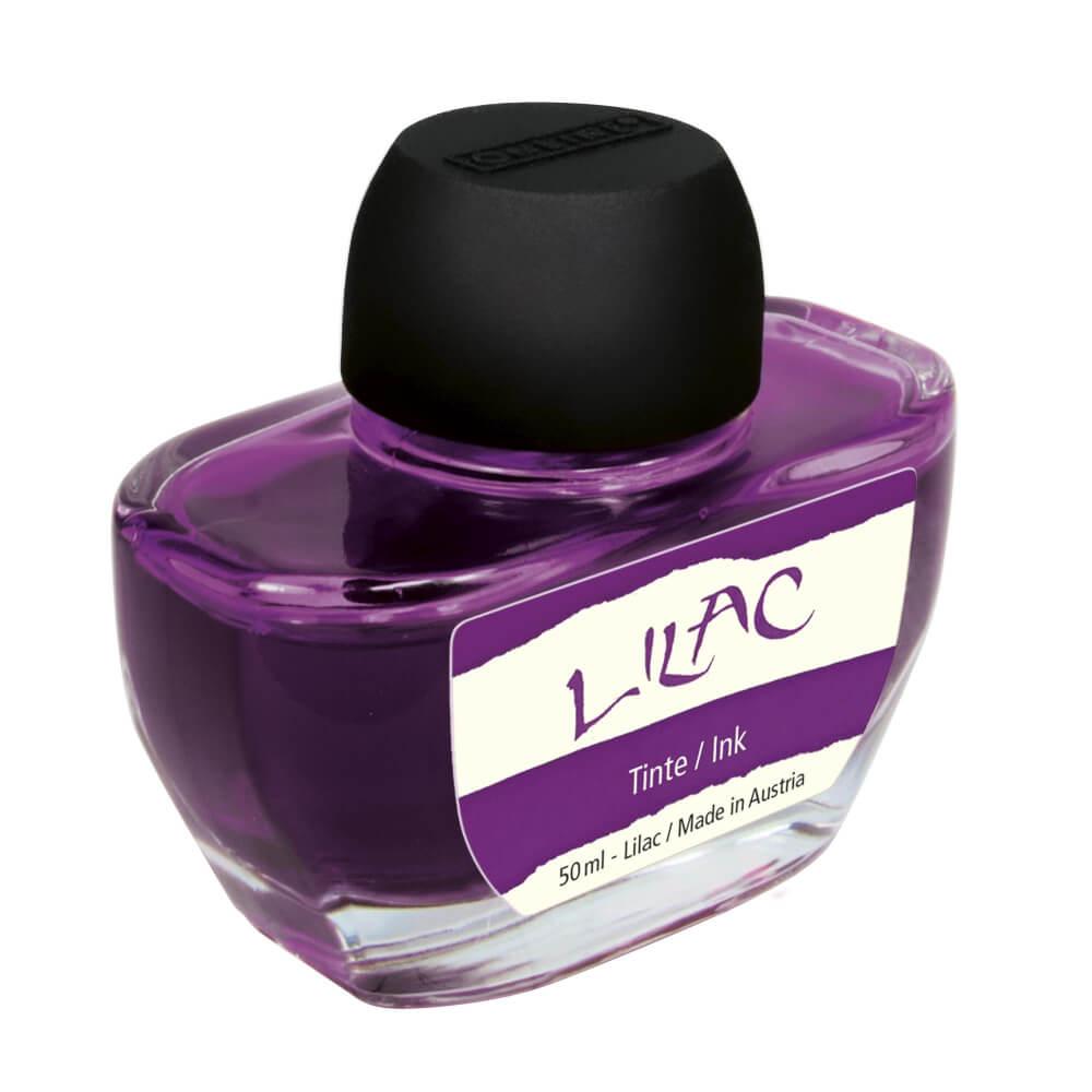 Online Lilac, fialový lahvičkový inkoust 50 ml