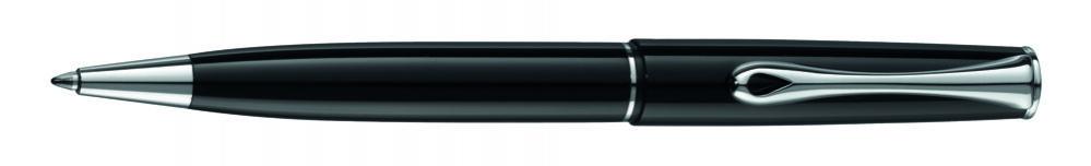 Diplomat Esteem Black Lacquer, kuličkové pero
