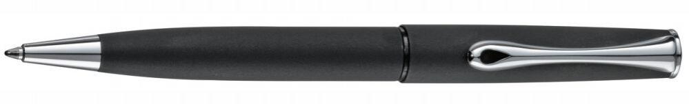 Diplomat Esteem Lapis Black, kuličkové pero