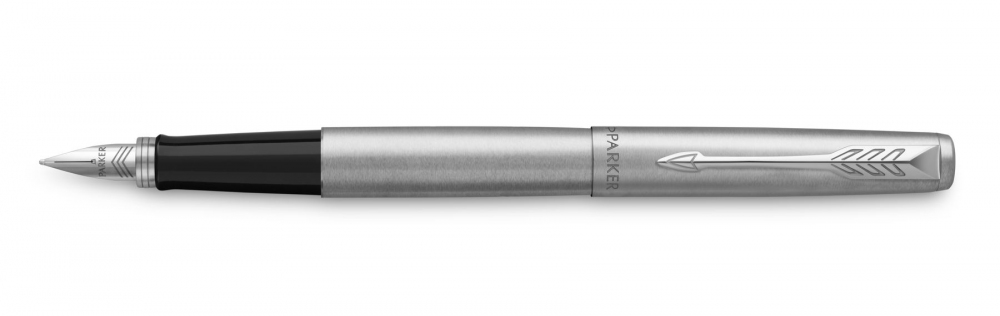 Parker Royal Jotter Stainless Steel CT, plnicí pero