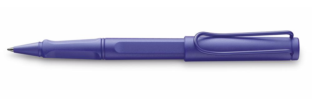 Lamy Safari Violet, keramické pero