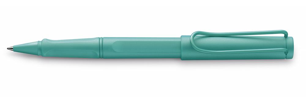 Lamy Safari Aquamarine, keramické pero