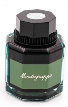 Montegrappa Tyrkys, lahvičkový inkoust
