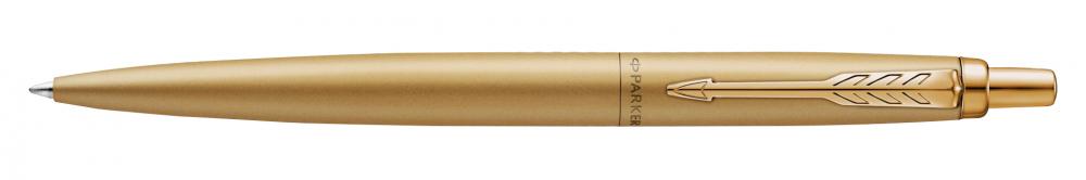 Parker Jotter XL Monochrome Gold GT, kuličkové pero