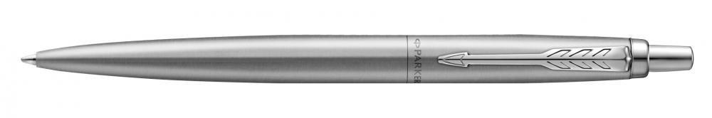 Parker Jotter XL Monochrome Stainless Steel CT, kuličkové pero