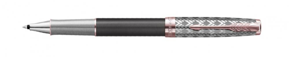 Parker Royal Sonnet Metal Grey PGT, keramické pero