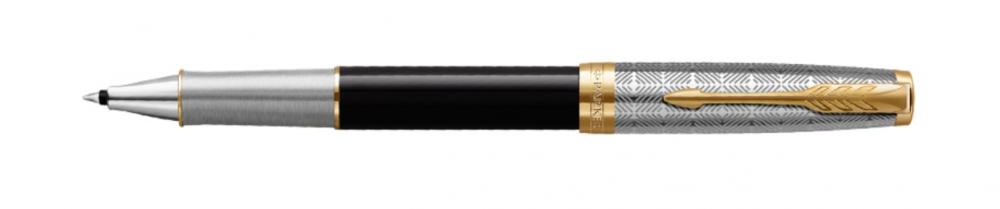 Parker Royal Sonnet Metal Black GT, keramické pero