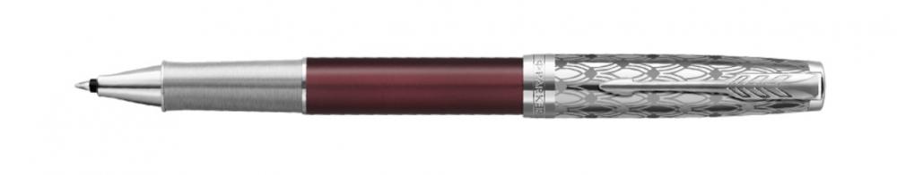 Parker Royal Sonnet Metal Red CT, keramické pero