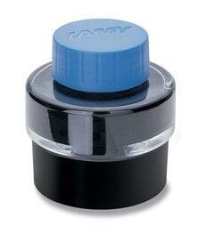 Lamy T51 Blue, modrý lahvičkový inkoust