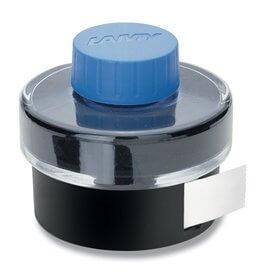 Lamy T52 Blue, modrý lahvičkový inkoust