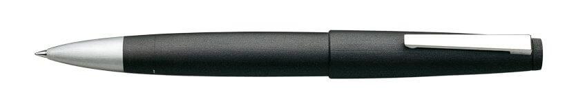 Lamy 2000 Matt Brushed, keramické pero