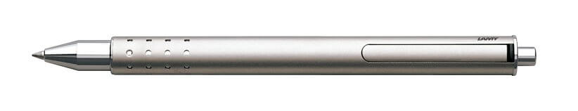 Lamy Swift Palladium, keramické pero