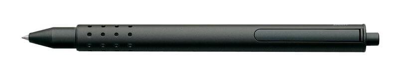 Lamy Swift Matt Black, keramické pero