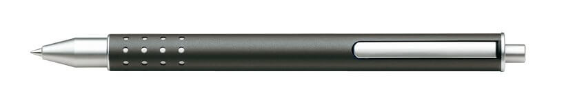 Lamy Swift Matt Anthracite, keramické pero