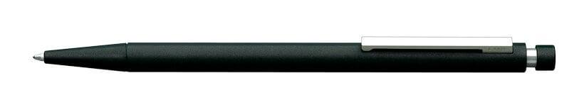 Lamy CP1 Matt Black, kuličkové pero