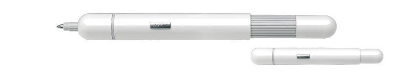 Lamy Pico White, kuličkové pero