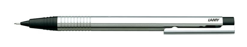 Lamy Logo Black, mechanická tužka