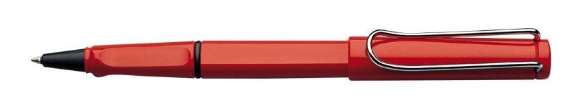 Lamy Safari Shiny Red, keramické pero