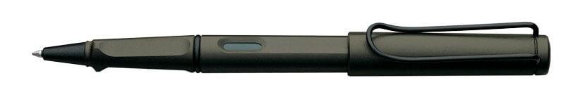 Lamy Safari Matt Charcoal, keramické pero