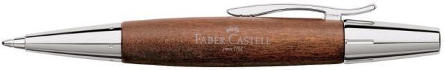 Faber Castell E-Motion Birnbaum Brown, kuličkové pero